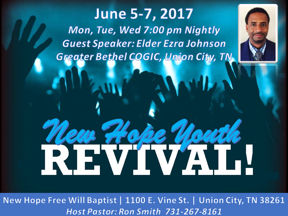 Youth Revival 2017 55