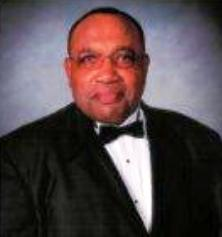 Bishop W Moss EB