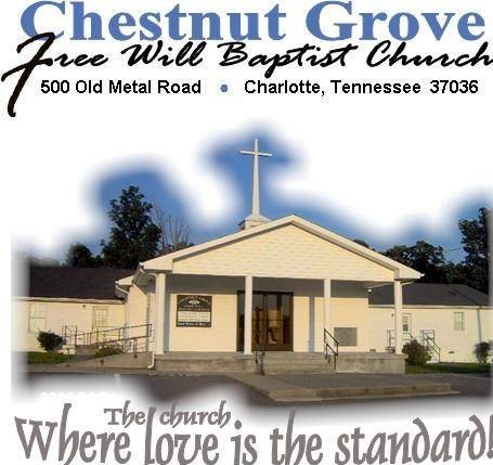 Chestnut Grove